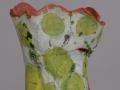 Vase - H : 34 cm