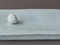 Autel et pierre blanche - 900 €