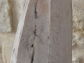 Falaise - H : 35 cm