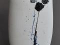 Vase - H : 27 cm