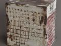 Magic box - H : 21 cm