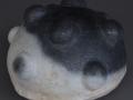 Boule 1 - H : 25 cm