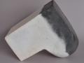 Terracotta 1 - H : 48 cm