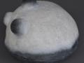 Boule 2 - H : 30 cm